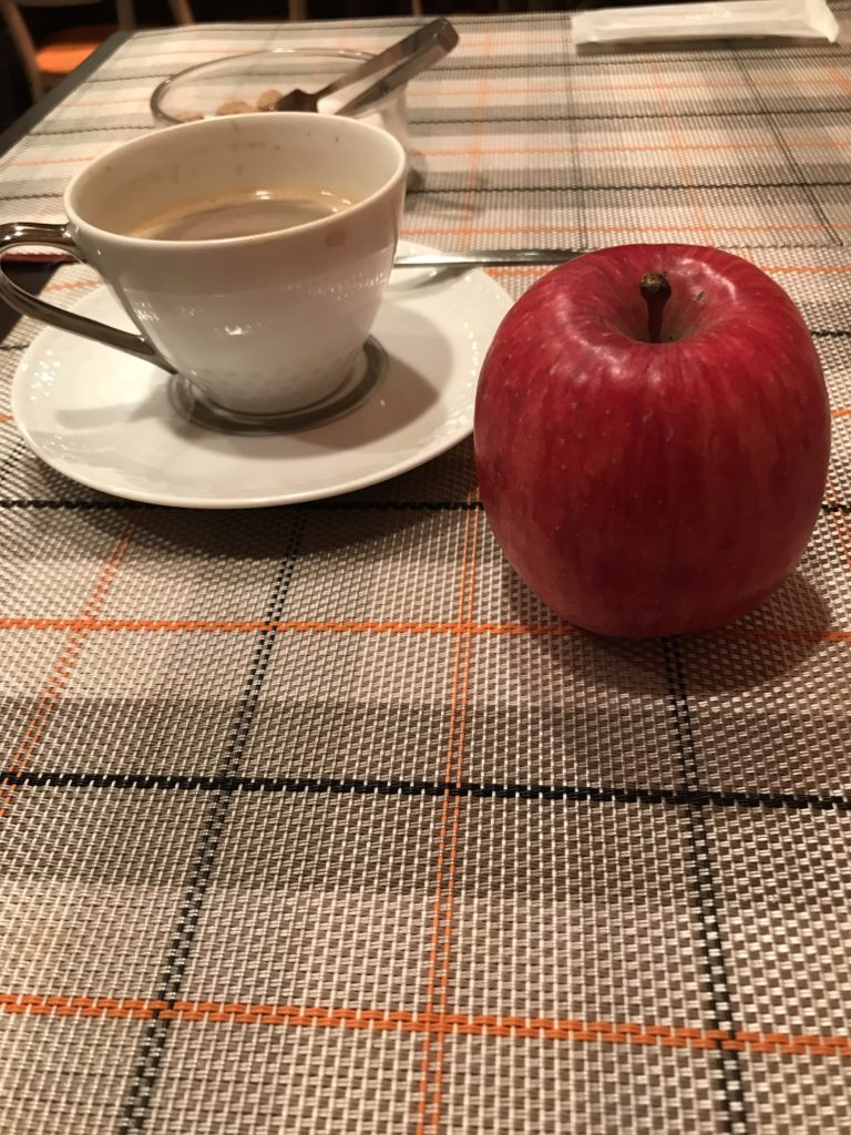 miracle apple